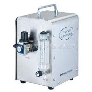供应压缩空气检测器