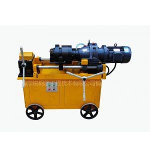 供应钢筋直螺纹滚丝机 长丝型 厂家直销质量保证
