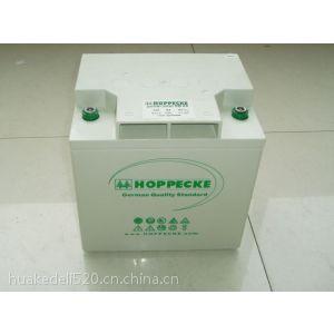 供应荷贝克蓄电池HC12V2000南京授权总代理价格 型号齐全
