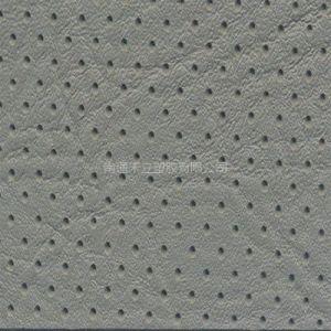 供应PU/PVC人造革--汽车革 HL-18 幅宽137cm