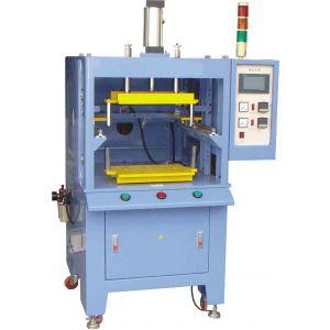 供应小型热板机、不规则形状焊接、超声波机、厂家定做