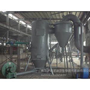 供应循环、流化气化燃烧器技术