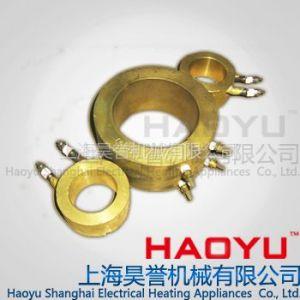 昊誉供应 优质铸铜式电加热圈