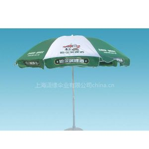 供应上海太阳伞厂 广告遮阳伞 户外广告伞