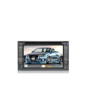供应智航车载DVD汽车GPS导航仪