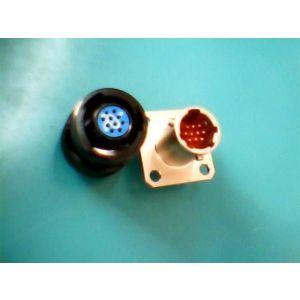 供应Y50X-0810ZJ10航空插头插座