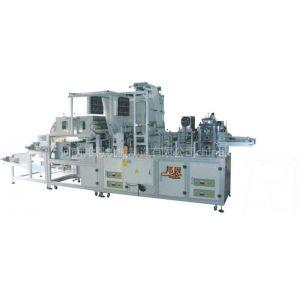 供应无纺布购物袋制造机( 面粉袋制造机)