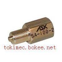 供应ASK低压用阻尼装置SA-100-2 , SA-100-3