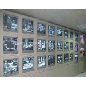 南京美达通专业提供监控屏幕墙等综合型安防设备