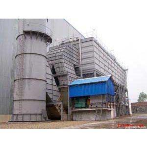 供应电炉除尘器用冷压成型工艺,结构合理、外型美观、耐压等级高,漏风率小。