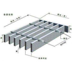 供应供应四川钢格板材料,正规单位提供