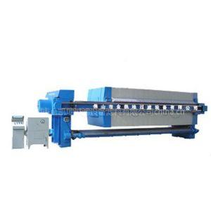 供应箱式隔膜压滤机1500型_厢式隔膜压滤机_全自动过滤