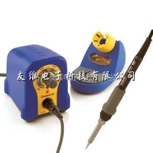 供应日本HAKKO白光FX-888焊台/无铅可调式恒温烙铁/防静电拆焊台