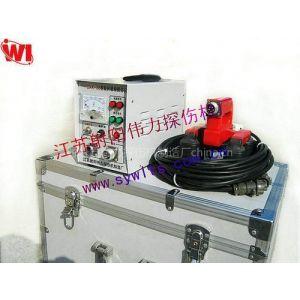供应CYD-5000型交流磁粉探伤仪