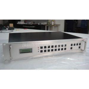 供应深圳东健宇HDMI矩阵主机