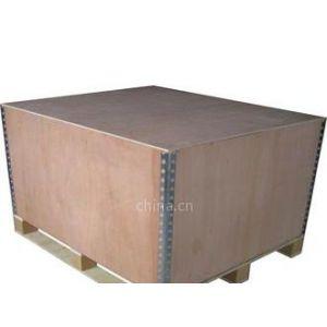 供应出口木质包装箱 订做包装箱 重庆出口木箱