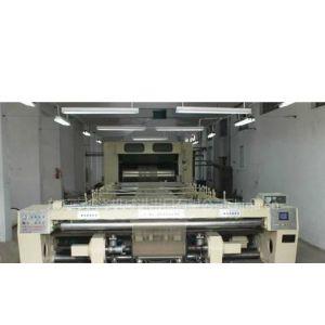 供应水拖绕纱机广州黄埔进口报关浆纱机进口清关流程手续