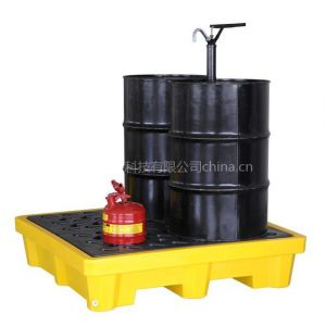 供应无锡防漏托盘|无锡防渗漏托盘|无锡防渗漏平台|无锡油桶专用防漏托盘欢迎阁下来电咨询