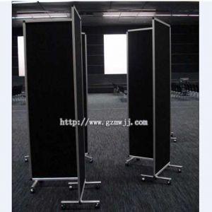 供应广州时尚移动隔断 折叠办公隔断 屏风办公隔断