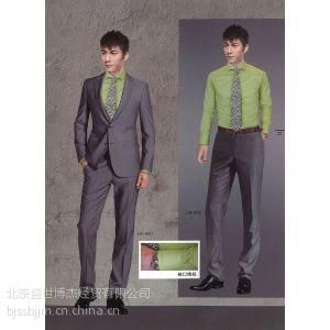 供应上海市 企事业单位工作服、厂服、工衣、职业套装、男女西服
