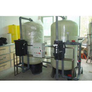 供应全自动软水器,锅炉软水设备