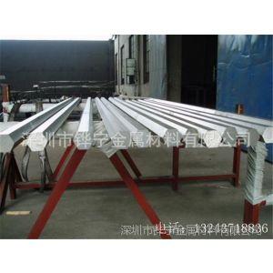 供应厂家供应6061易车削铝棒、6063氧化铝棒、国标易氧化铝棒