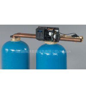 供应富莱克9500全自动软水器
