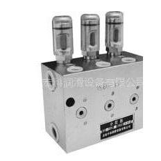供应VSKV-KR系列双线分配器(40MPa)