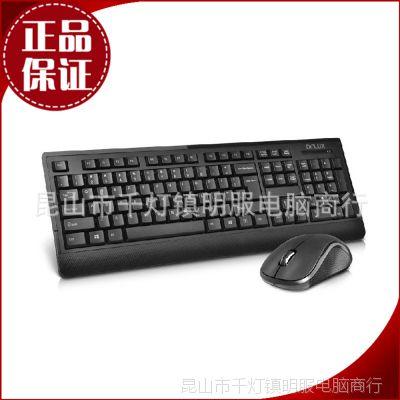 多彩K6010G+M391GB 无线键鼠套装 6800GE升级版