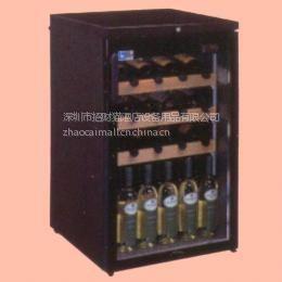 供应特快高TECFRIGO C170GBLACK座台雪酒柜