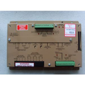 GAC LSM201N发电机并机负荷分配板