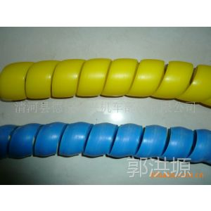 供应胶管保护套,塑料保护套,螺旋保护套