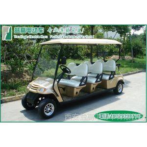 供应电动高尔夫车,电瓶高尔夫价格,西安益高电动高尔夫车厂家