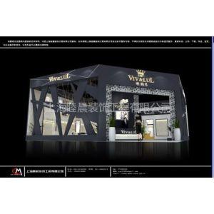 供应2013年上海家具展台展会展位搭建制作工厂021-52192295