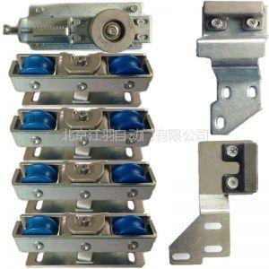供应安装自动门运行设备 不锈钢自动感应门安装厂家