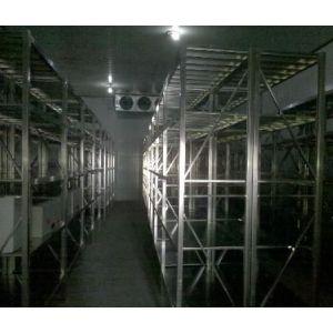 仓储货架有哪些主要功能?