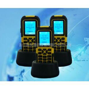 供应KT204矿用无线/有线通讯调度系统