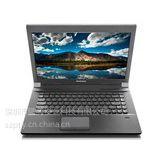 联想B40-45E160104G500R7B(BK)CN笔记本
