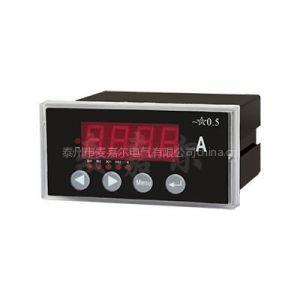 供应 PA384I-5X1单相电流表
