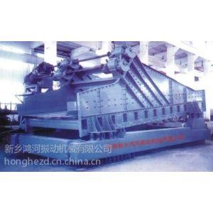 鸿河机械供应HZRS系列热矿筛