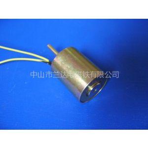 供应储物柜用电磁铁TU2530圆管电磁铁