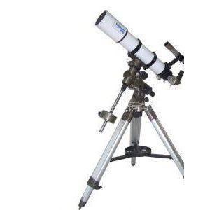 供应天狼天文望远镜TQ4-80DS 画师经济版