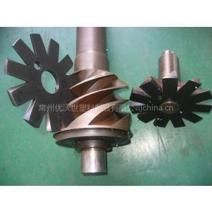 供应PEEK星轮片,大金,三菱,单螺杆压缩机星轮,星轮,peek塑料星轮