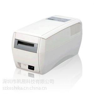 供应进口可视卡打印机 TCP450 视窗卡打印机
