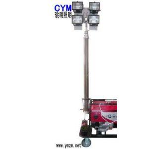 供应汉阳移动照明灯生产厂家欢迎洽谈移动中昂灯报价