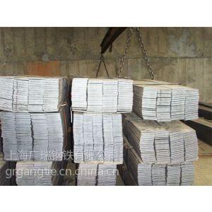 供应上海热镀锌扁铁 热卖 价格便宜 规格齐全