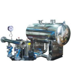 供应供应无负压供水设备