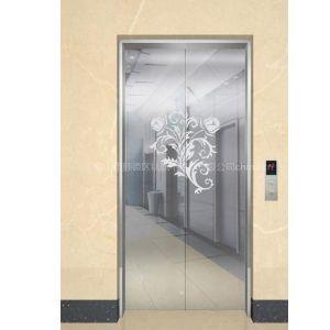 供应供应牡丹江不锈钢钛金电梯门装饰面板,不锈钢电梯钛金厅门