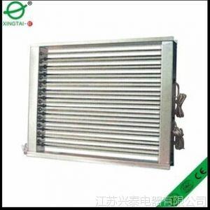 供应风口管道风道式加热器 风道加热器 框架式加热器
