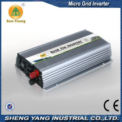 1000W太阳能逆变器 大功率发电 逆变器的新能源制造商家